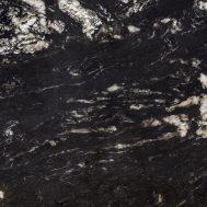 Dark Pearl Granit the Size