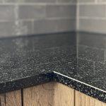 Impal graniet gepolijst, 30 mm dik