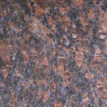 Tan Brown graniet - Harder
